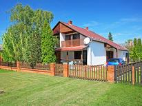 Holiday home 805765 for 4 persons in Balatonfenyves