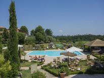 Ferienwohnung 805783 für 4 Personen in Fucecchio