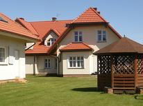 Ferienhaus 805793 für 12 Personen in Leba