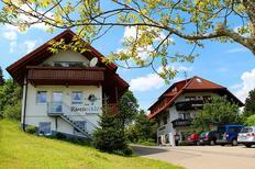 Monolocale 805862 per 3 persone in Biederbach