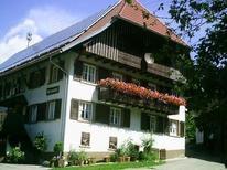 Ferienwohnung 805864 für 2 Personen in Elzach-Oberprechtal