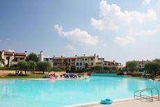 Appartement 806324 voor 4 volwassenen + 2 kinderen in Peschiera del Garda