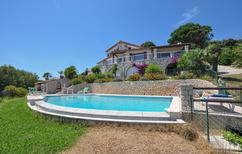 Maison de vacances 806539 pour 8 personnes , Mandelieu-la-Napoule