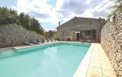 Ferienhaus 806573 für 10 Personen in Labastide-de-Virac