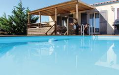 Casa de vacaciones 806643 para 6 personas en Tuchan