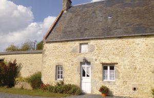 Gemütliches Ferienhaus : Region Normandie für 9 Personen