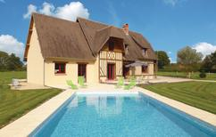 Holiday home 806738 for 8 persons in Lisieux