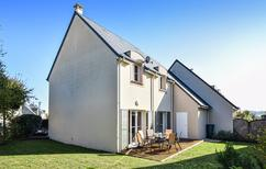 Holiday home 806753 for 8 persons in Port-en-Bessin-Huppain
