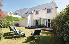 Maison de vacances 806754 pour 6 personnes , Port-en-Bessin-Huppain