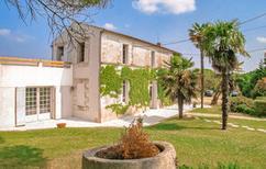 Vakantiehuis 806819 voor 8 personen in Saint-André-de-Lidon