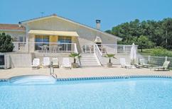 Ferienhaus 806857 für 8 Personen in Pillac