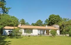 Villa 806863 per 8 persone in Sers