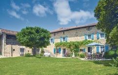 Ferienhaus 806865 für 11 Personen in Suaux