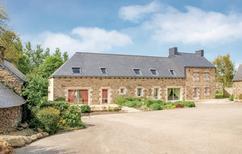 Ferienhaus 806952 für 11 Personen in Saint-Martin-des-Prés