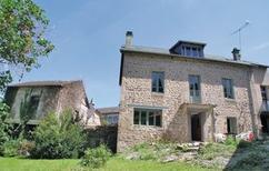 Vakantiehuis 806974 voor 6 volwassenen + 1 kind in Treignac