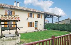 Ferienhaus 806982 für 5 Personen in Clussais-la-Pommeraie