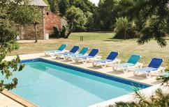Ferienhaus 807004 für 8 Personen in Saint-Aubin-du-Plain