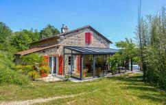 Casa de vacaciones 807009 para 6 personas en Augignac