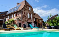 Rekreační dům 807010 pro 8 osob v Badefols-d'Ans