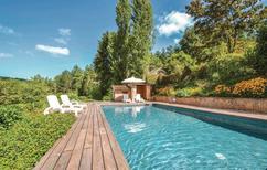 Villa 807058 per 6 persone in Fleurac