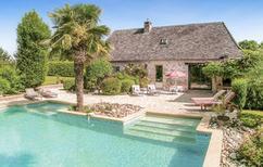 Ferienhaus 807059 für 7 Personen in Fleurac