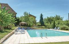 Maison de vacances 807071 pour 10 personnes , Jumilhac-le-Grand