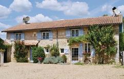Ferienhaus 807077 für 8 Personen in La Chapelle-Faucher