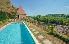 Ferienhaus 807083 für 5 Personen in La Roque-gageac