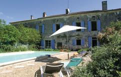 Holiday home 807085 for 9 persons in Lacaud