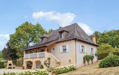 Ferienhaus 807093 für 7 Personen in Le Lardin-Saint-Lazare