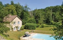 Holiday home 807123 for 6 adults + 2 children in Mouleydier