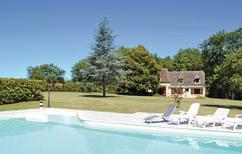 Ferienhaus 807155 für 7 Personen in Sainte-Alvère