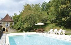 Ferienhaus 807173 für 6 Erwachsene + 1 Kind in Saint-Cyprien