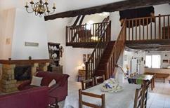 Ferienhaus 807200 für 4 Personen in La Dornac