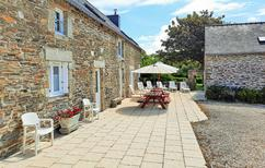 Holiday home 807277 for 8 persons in Le Pouldu