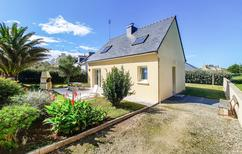 Holiday home 807346 for 6 persons in Plouguerneau