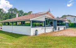 Ferienhaus 807464 für 8 Personen in Le Porge