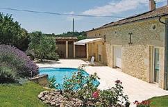 Rekreační dům 807470 pro 2 osoby v Monségur