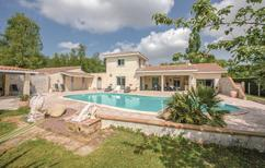 Holiday home 807475 for 8 persons in Saint-Vivien-de-Médoc