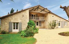 Rekreační dům 807478 pro 6 osob v Saint-Vivien-de-Monségur