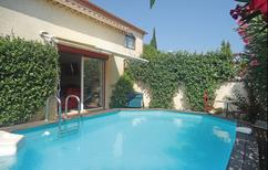 Holiday home 807563 for 4 adults + 1 child in Villeneuve-lès-Béziers
