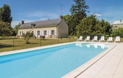 Holiday home 807603 for 8 persons in Bourgueil