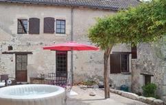 Ferienhaus 807620 für 7 Personen in Preuilly-sur-Claise
