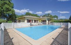 Ferienhaus 807633 für 6 Personen in Garosse