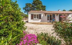 Rekreační dům 807673 pro 5 osob v Les Moutiers-en-Retz
