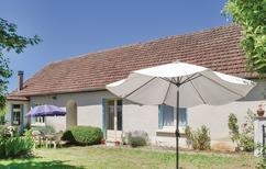 Rekreační dům 807702 pro 4 osoby v Dégagnac