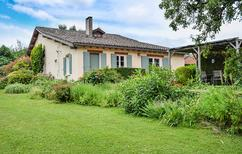 Villa 807733 per 7 persone in Bourgougnague