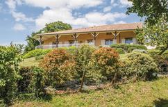 Dom wakacyjny 807734 dla 11 dorosłych + 1 dziecko w Bourgougnague