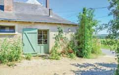 Holiday home 807768 for 4 persons in St Jean des Mauvrets