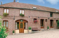 Vakantiehuis 808037 voor 10 personen in Caumont